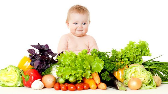 Mách mẹ 15 loại rau củ quả giải nhiệt mùa hè cực tốt cho bé