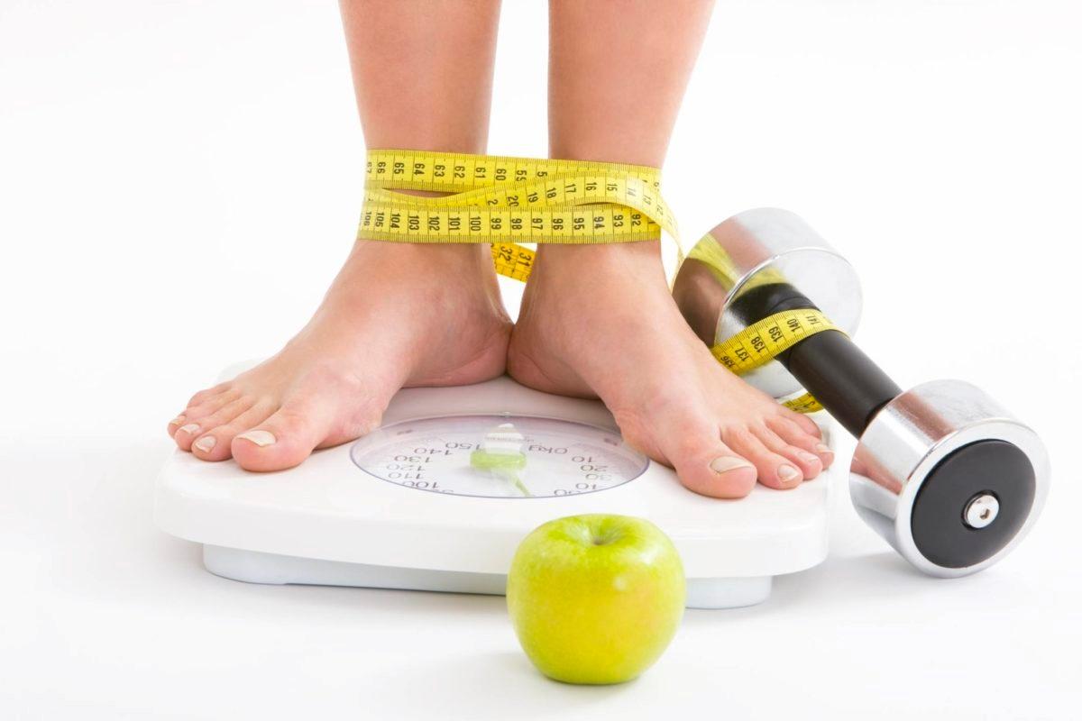 cân sức khỏe là gì