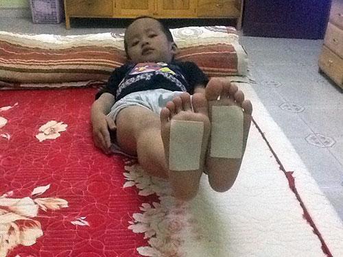 Tuyệt chiêu chữa ho cho bé không cần thuốc