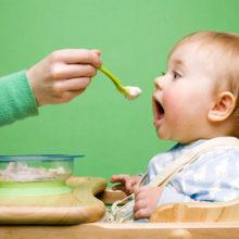 11 món ăn dặm cho bé thơm ngon và giàu dinh dưỡng