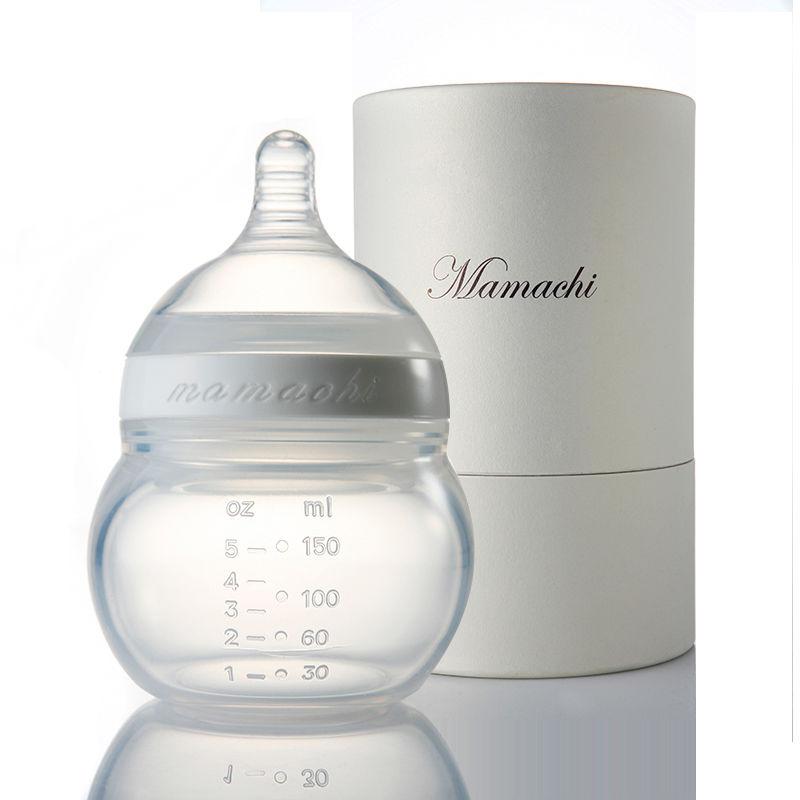 bình sữa mamachi