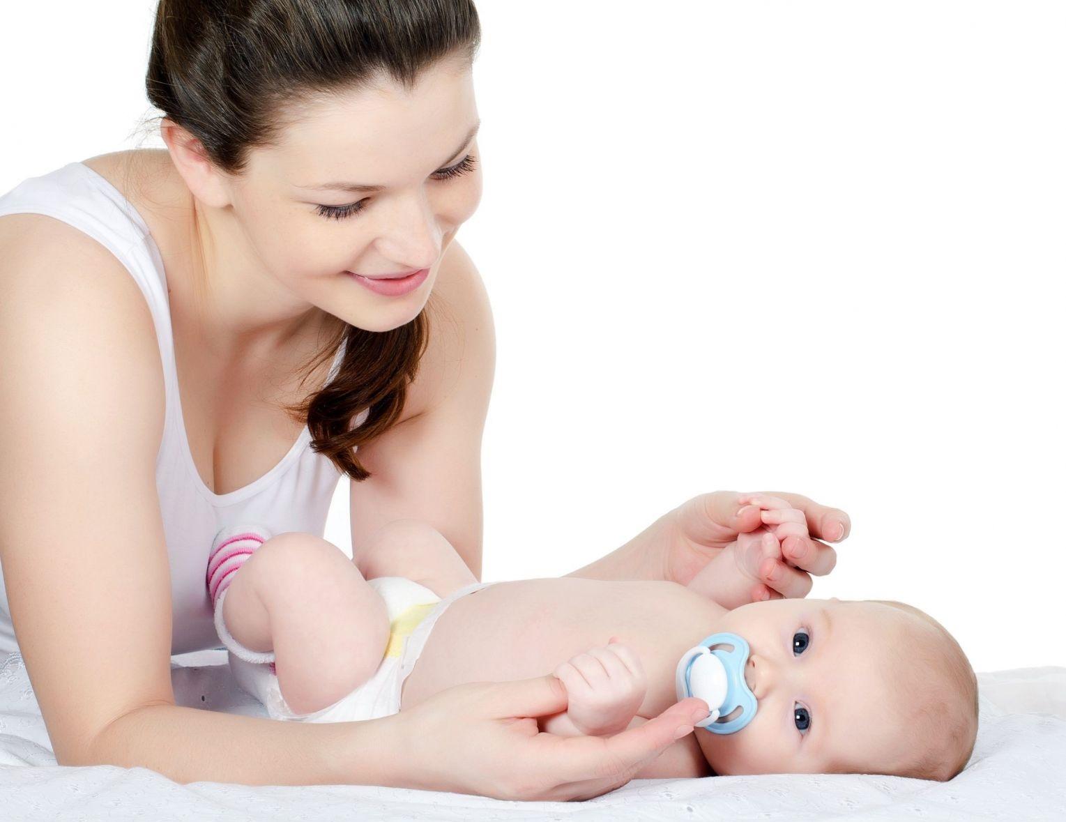 những việc cần chuẩn bị trước khi sinh con