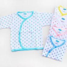 Những đồ dùng, quần áo trẻ sơ sinh không thể thiếu vào mùa đông