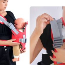 Địu em bé baby carreri có những loại nào ?