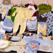 7 lỗi chọn mua quần áo sơ sinh các mẹ đều mắc phải