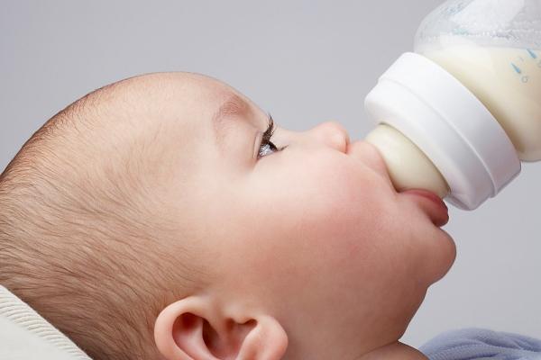 tác hại của máy hút sữa