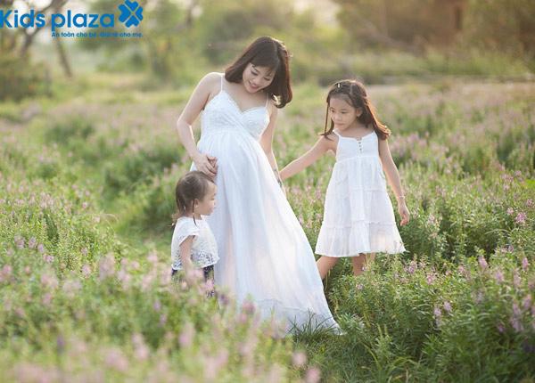 Chăm sóc mẹ sau sinh