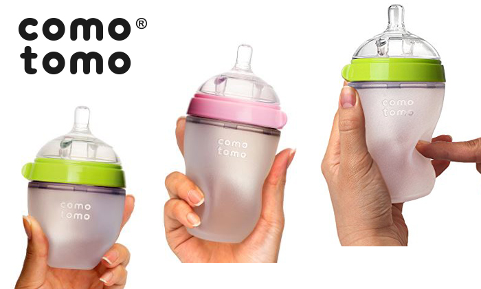 Bình sữa Comotomo có tốt không? Có nên mua không?