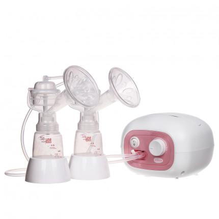 Máy hút sữa đôi Unimom Forte