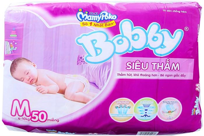 Hiện nay trên thị trường có rất nhiều loại tã giấy các mẹ tha hồ lựa chọn như bobby, huggies, tã dán Goon…
