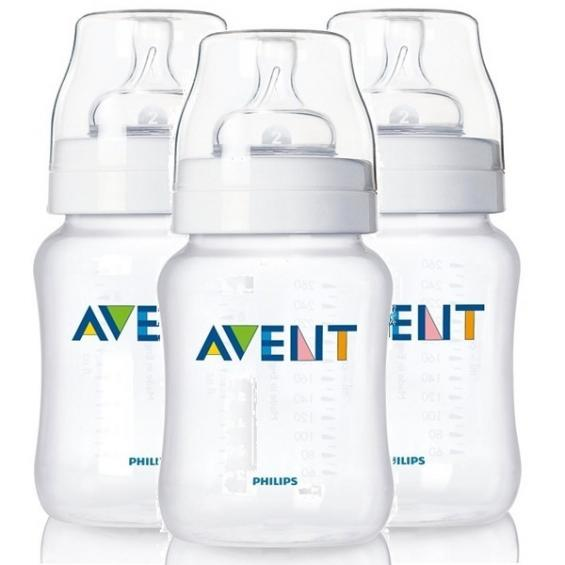Đánh giá từ A-Z bình sữa Avent có tốt không? Có nên mua bình sữa Avent không?