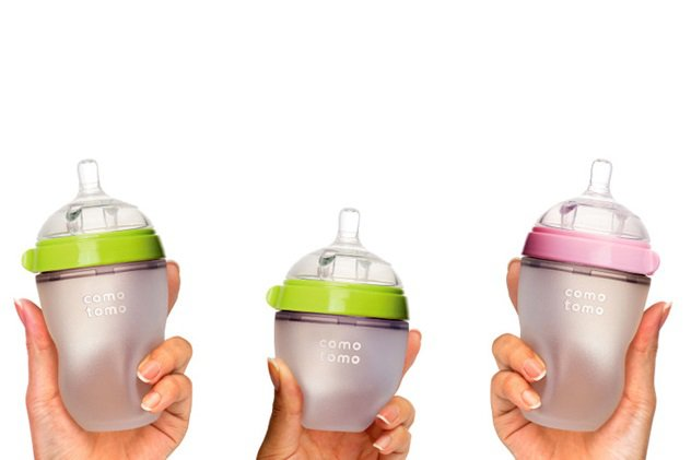 Bình sữa cho bé bằng thủy tinh hay nhựa tốt hơn?