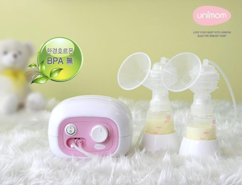 Máy hút sữa medela Forte số 1 Hàn Quốc