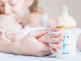 các loại sữa cho trẻ biếng ăn chậm tăng cân