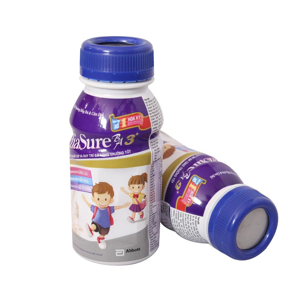 Sữa Pediasure nước có tốt không? Dùng cho trẻ mấy tuổi?