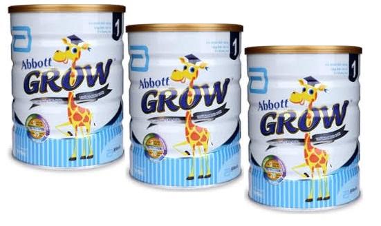 abbott grow 1