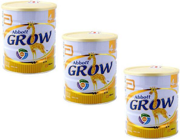abbott grow 4