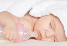 kết hợp sữa mẹ và sữa công thức