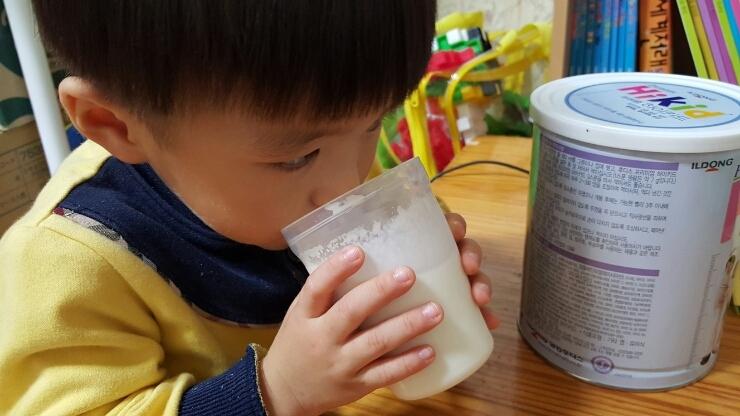 sữa hikid có tốt không?