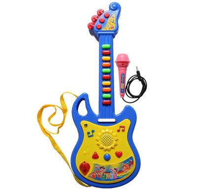 Đàn guitar đồ chơi cho bé