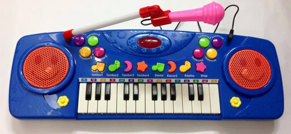 Đồ chơi âm nhạc cho trẻ mầm non, dụng cụ nhạc cho bé - Tại Kids Plaza