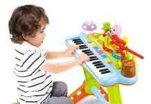 Đồ chơi nhạc cho bé