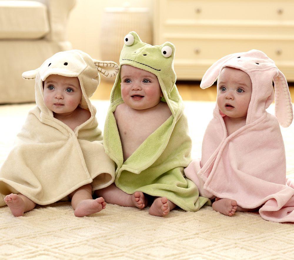 Top 7+ những khăn tắm Tốt Nhất cho bé trên thị trường hiện nay