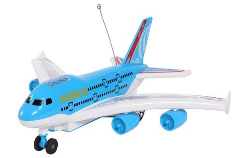 Máy bay điều khiển cho bé