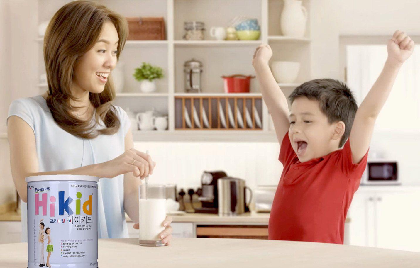 TOP 3 sản phẩm sữa bột cho trẻ dậy thì phát triển chiều cao tốt nhất