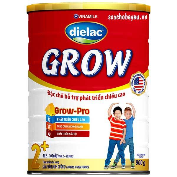 Sữa Dielac Alpha Pro 2
