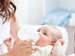 tác dụng sữa glico