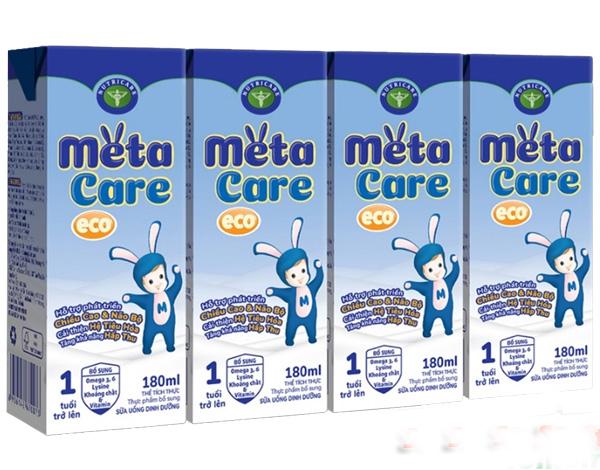 sữa metacare eco pha sẵn