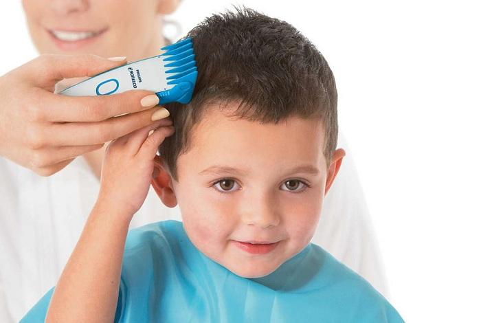 Tông đơ cắt tóc cho trẻ sơ sinh nên dùng loại nào là tốt?