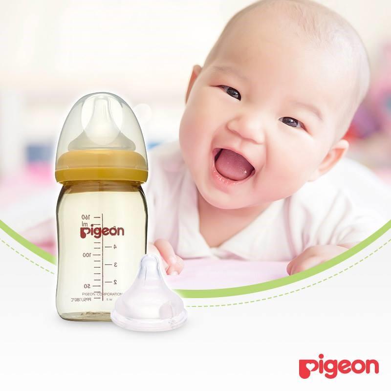Top 5 loại bình sữa cho bé lười bú bình được mua nhiều nhất