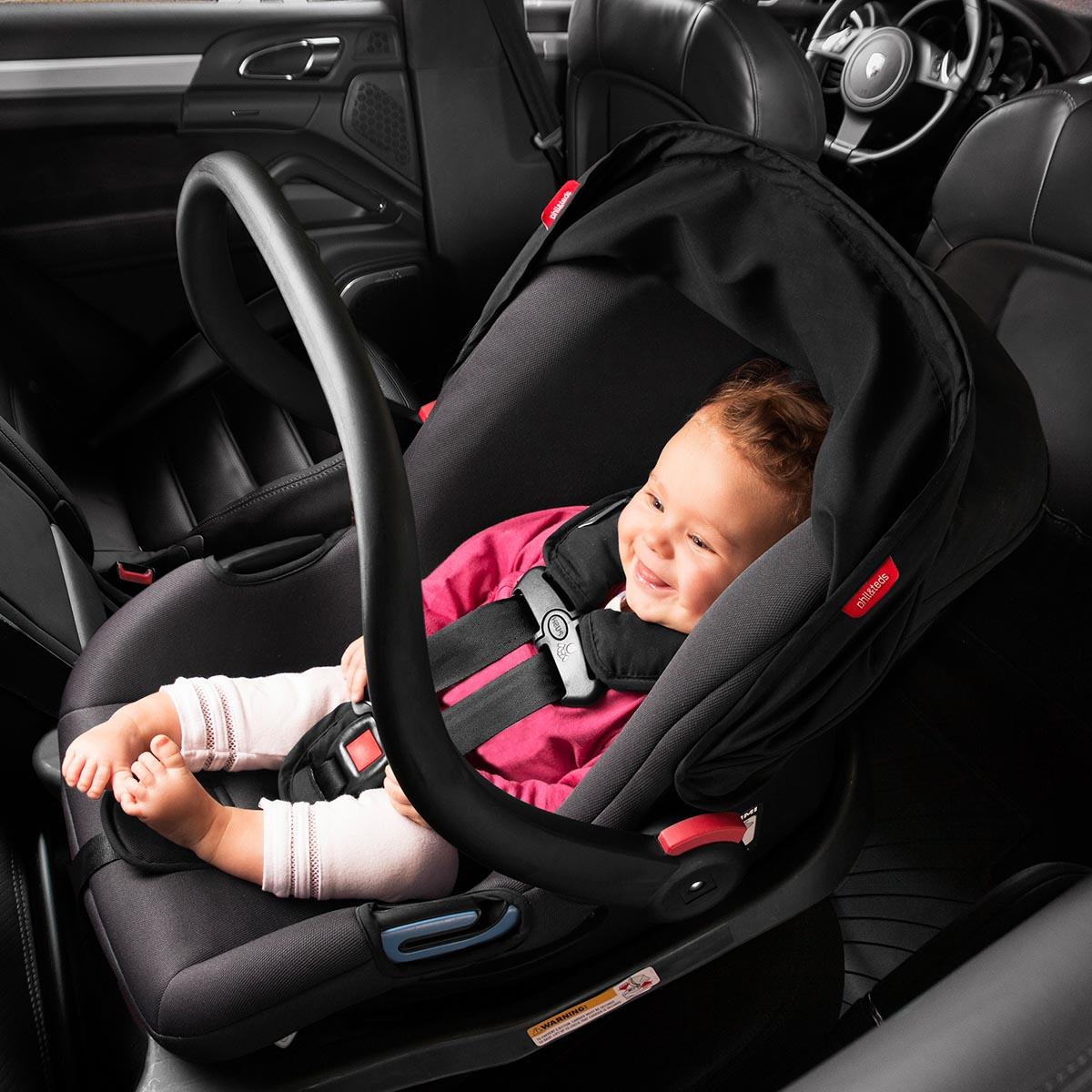 Ghế ngồi ô tô có những loại nào?