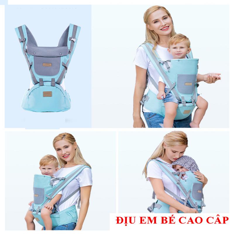 Địu ngồi em bé Baby Carrier