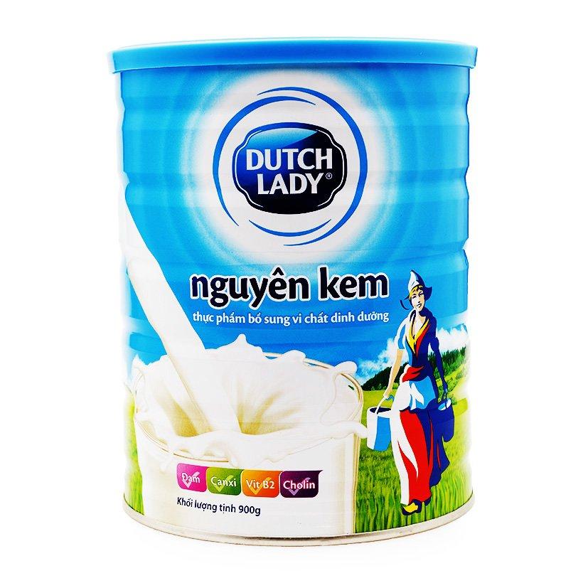 Sữa bột Dutch Lady