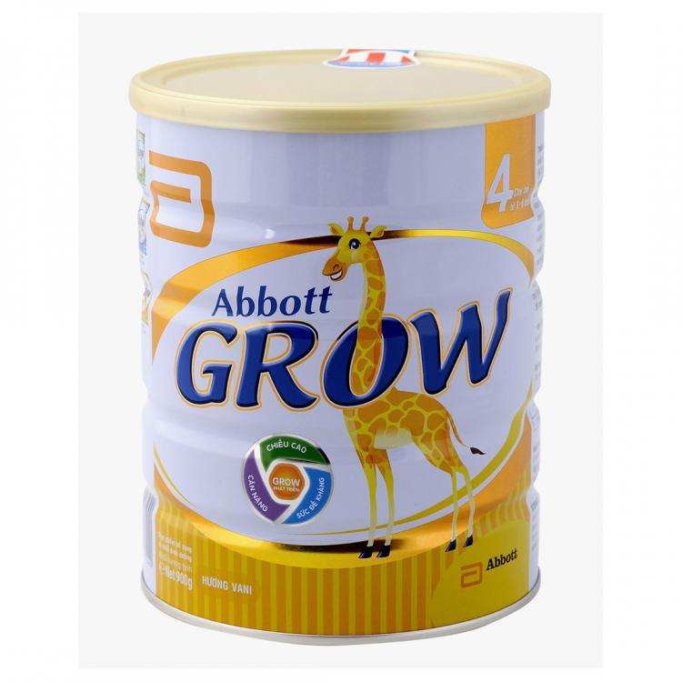 Sữa bột Abbott - Hoa Kỳ