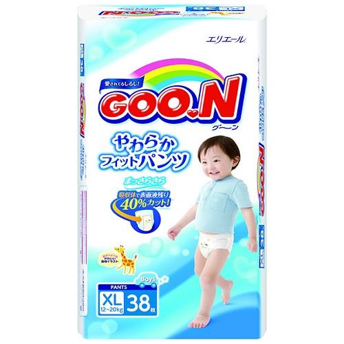 Bỉm Goon