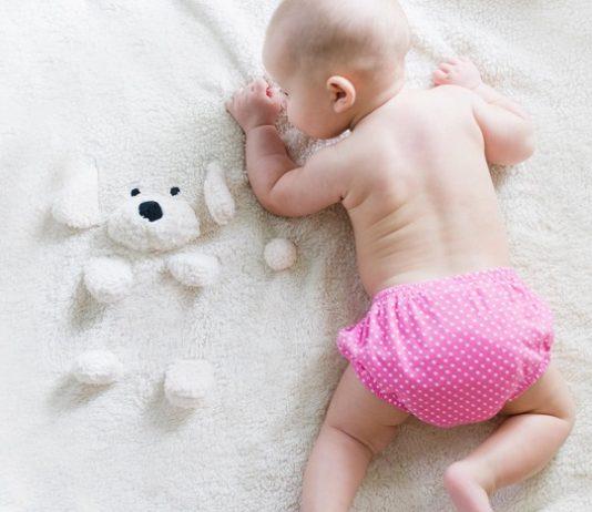 Nên đóng bỉm cho bé đến mấy tuổi