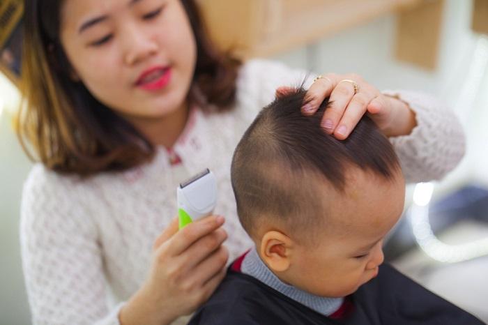 Đánh giá các loại tông đơ cắt tóc tốt nhất nên dùng