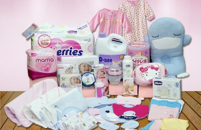 Top 5 bỉm quần Nhật Bản tốt cho trẻ sơ sinh được các mẹ ưa dùng