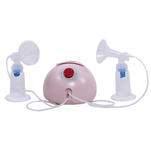 cách dùng máy hút sữa spectra dew 350