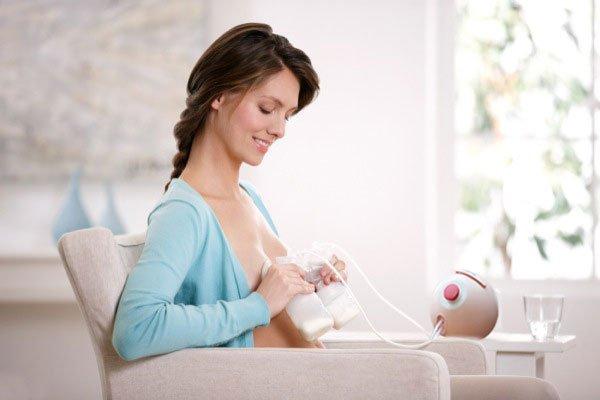 Review máy hút sữa Real bubee dùng có tốt không?