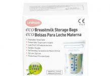 túi trữ sữa eco unimom