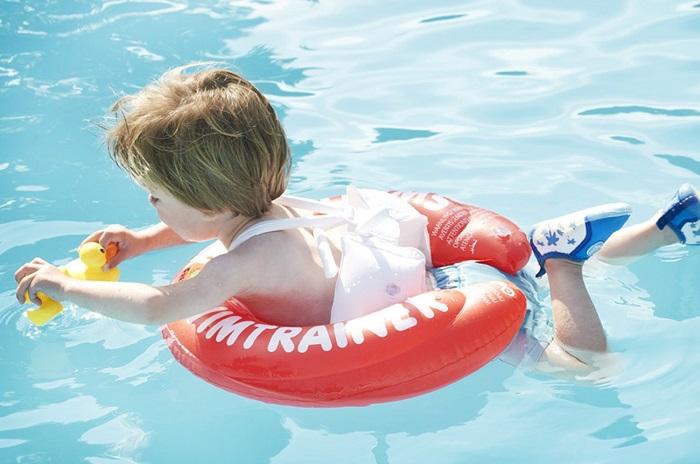 Các loại phao bơi trẻ em tốt nhất trên thị trường 2020