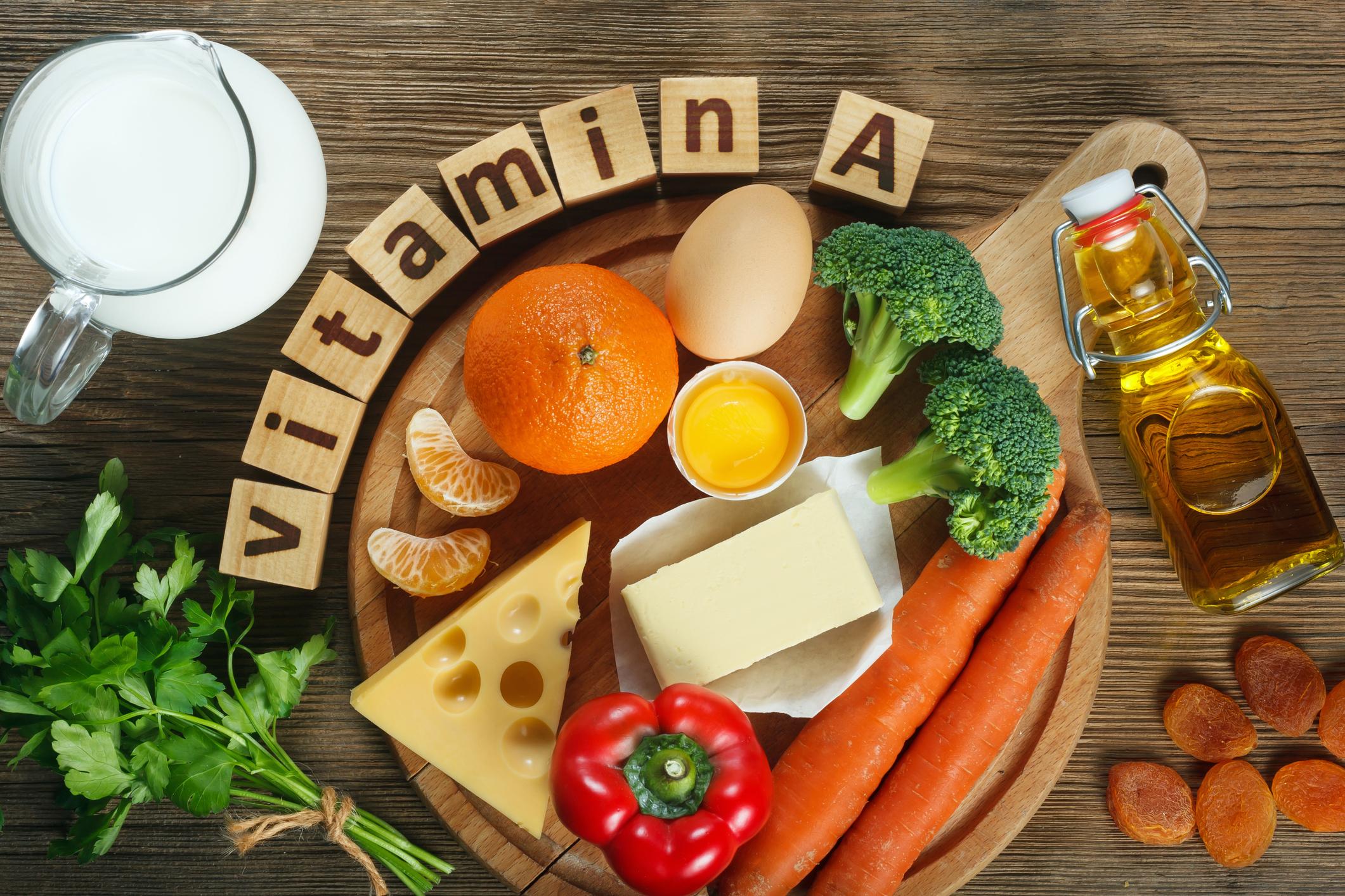 Tổng hợp các vitamin sau sinh cho mẹ được tin dùng nhất hiện nay