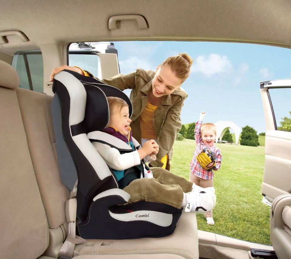 Top 4 ghế ngồi ô tô tốt nhất giá rẻ trên thị trường hiện nay