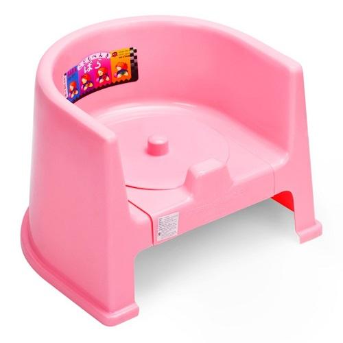 Bô vệ sinh dạng ghế