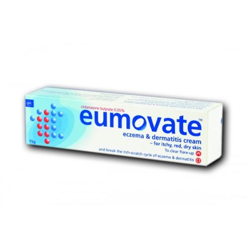 Thuốc mỡ Eumovate